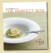 The Perfect Bite Cookbook